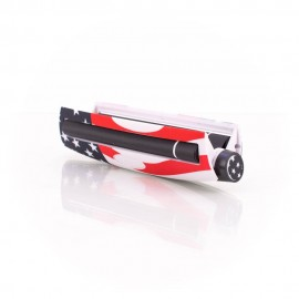 Limited Edition King Size USA Flag Roller