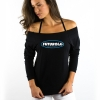 Women's 3/4 Sleeve Dolman Tee