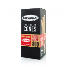 Reefer Size 98/26 Pre-Rolled Cones