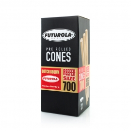 Reefer Size 98/30 Pre-Rolled Cones