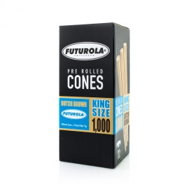 King Size 109/21 Pre-Rolled Cones