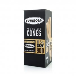 11⁄4 Size 84/26 Pre-Rolled Cones