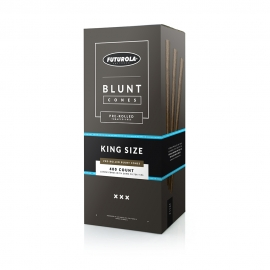 [NEW] King Size 109/26 Blunt Cones