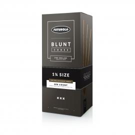 [NEW] 1¼ Size 84/26 Blunt Cones
