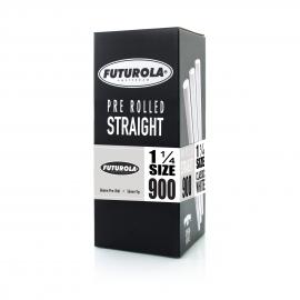 1¼ 84/26 Straight Pre-Rolls