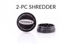 2-PC Shredder